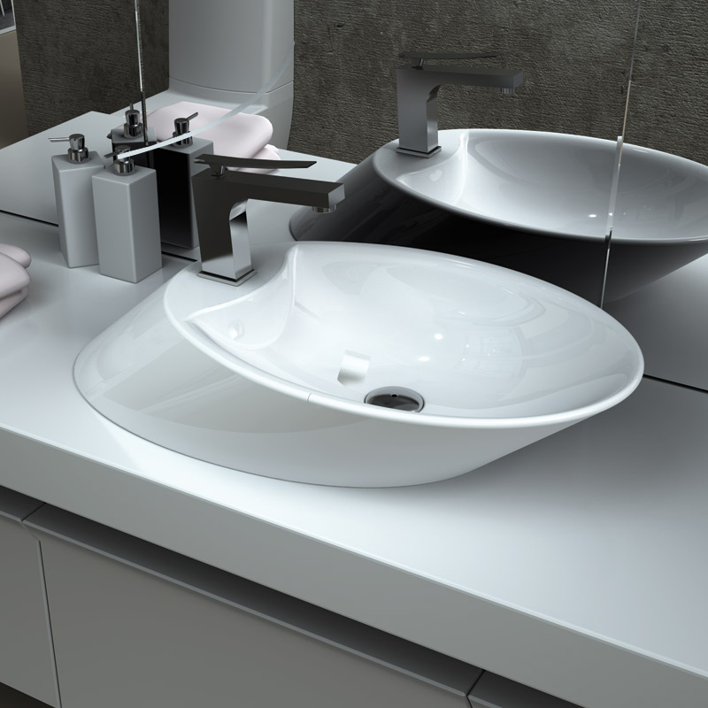 Mile-washbasin-71x40-cm-white-glossy-with-tap-hole-Live