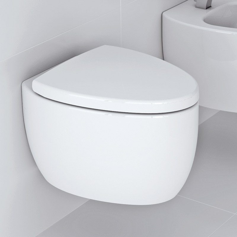 Sand-wall-hung-wc-white-glossy