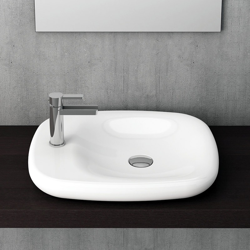 fire-basin-54x45-cm-white-glossy-with-tap-hole